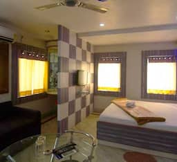 Hotel TG Rooms Airport Road